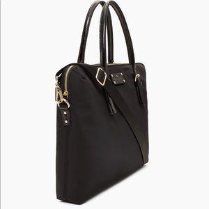 Kate Spade Nylon Laptop Bag Briefcase